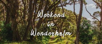Weekend In Wenderholm