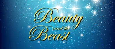 Beauty and the Beast - A Christmas Pantomime