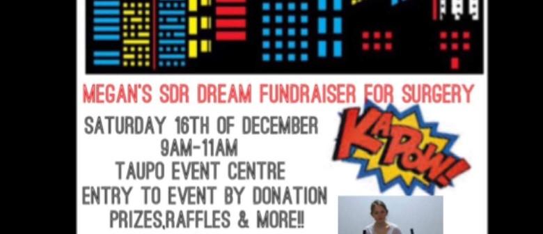 class fundraiser