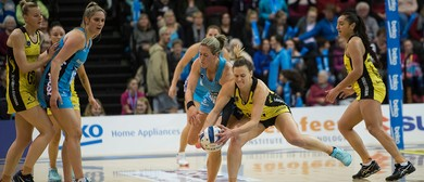 ANZ Premiership Super Sunday 2 Day Package