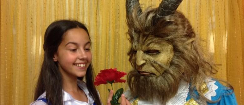 Beauty & The Beast - Don Quioxte