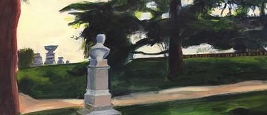 Artist Workshop: An Approach to Landscape With John Eaden