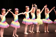 Image for event: Beginners Ballet Class