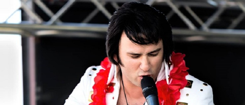 Elvis In the Park