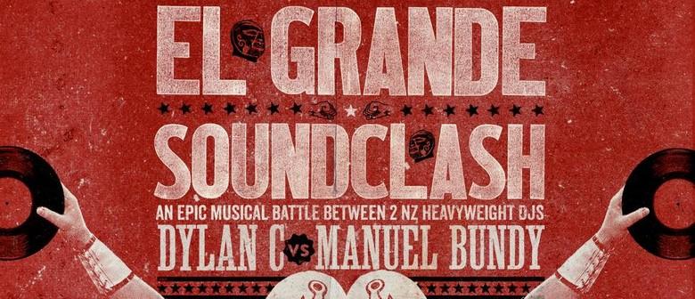 El Grande Soundclash