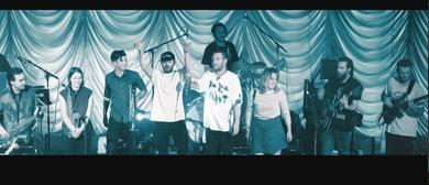 Raw Collective ft. Jinz Moss UK