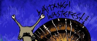 Waitangi Waste Fest