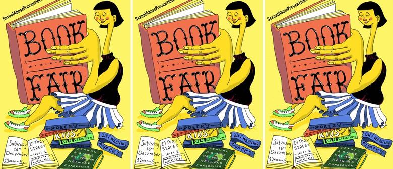 The SAPN New Zealand Book Fair