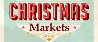 The Pt Chev RSA Christmas Market