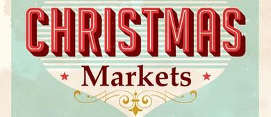 The Pt Chev RSA Christmas Market
