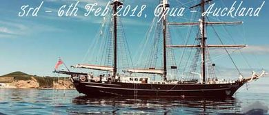 Spirit of Adventure Trust - Adult Coastal Opua