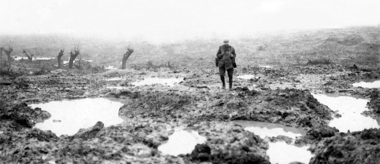 Passchendaele - New Zealand's Darkest Day