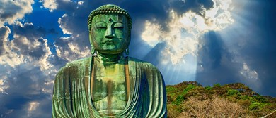 Meditation & Buddhism 6-week Course