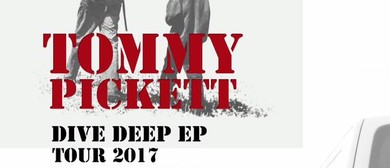 Tommy Pickett EP Tour