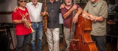 Brian Smith Quintet