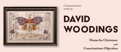 Commemorative Works by David Woodings