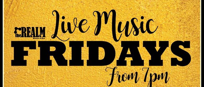Friday Live