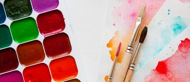 Magic of Watercolour Painting with Pauline Smith (PSA1)