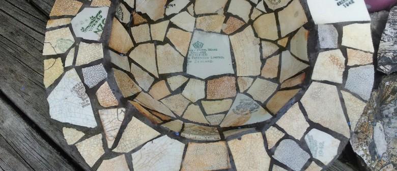Meaningful Mosaics with Jo Luker (JLA1)