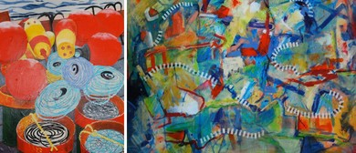 Painting & Drawing for Adults with Heather Matthews (HMA1)
