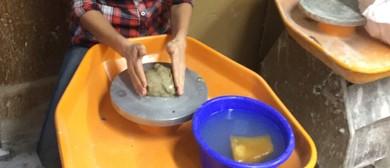Pottery - January Workshop