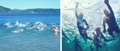 Kiwanis Lake Rotoma Swim
