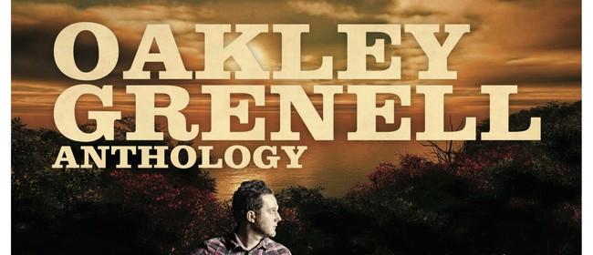 Oakley Grenell Trio