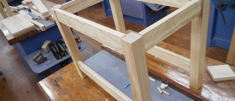 Woodwork - Monday Night