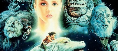 Night Owl Cinema presents The NeverEnding Story