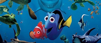 Night Owl Cinema presents Finding Nemo