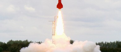 Rocket Day - Annual High Power Rocket Launch