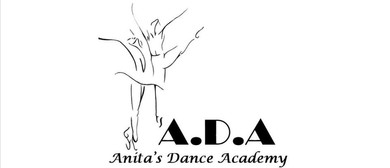 Anita's Dance Academy Performance Troupe - Showcase