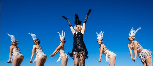 Born to Move Deco Dancers Showcase - ADF18