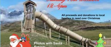 Jacks Point Christmas Celebration