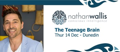 Nathan Wallis - The Teenage Brain