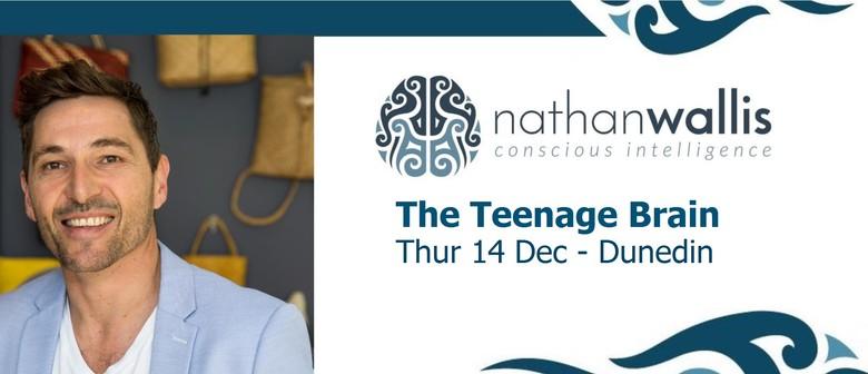 Nathan Wallis - The Teenage Brain
