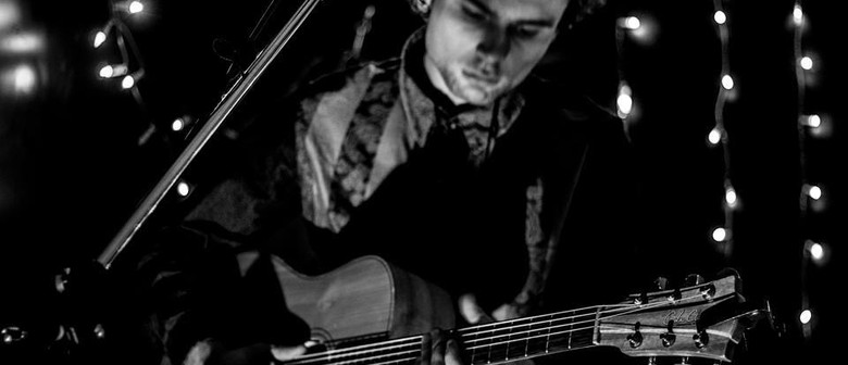 Live Music - Jarni Blair