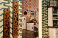 Raewyn Tauira Paterson: Koroua Whare – Home Sweet Home
