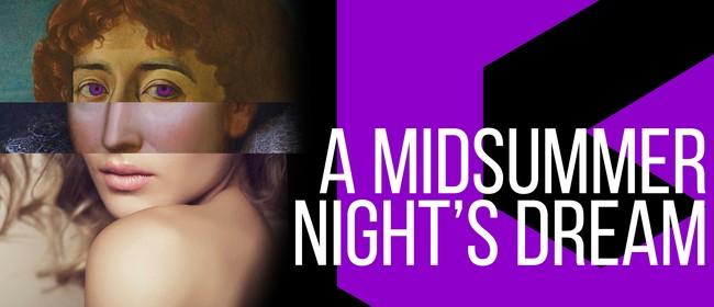 School Matinee - A Midsummer Night's Dream