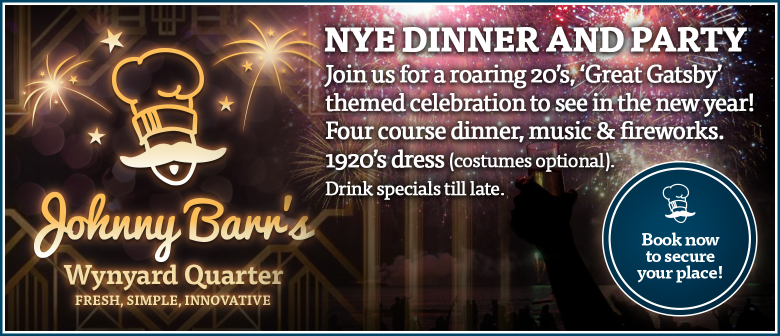 New Years Eve New Years Eve Dinner and Party 2017