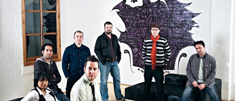 Oakley Grenell ft Departure Lounge