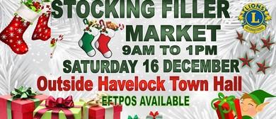 Stocking Filler Market