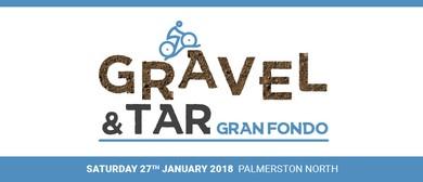 Gravel and Tar Gran Fondo
