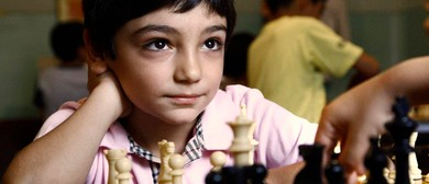 Chess Lovers School Holiday Program
