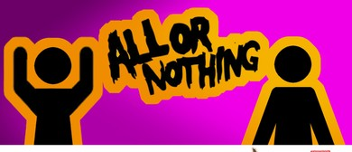 All or Nothing Comedy Show!