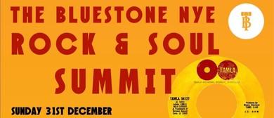 Rock & Soul Summit