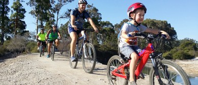 Sulphur Flats Family Ride