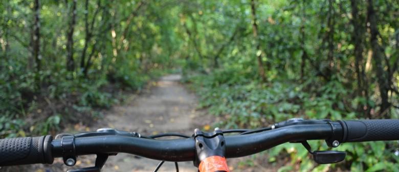 Cyclezone GPS Treasure Hunt