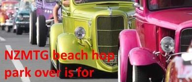 NZMTG Beach Hop Park Over