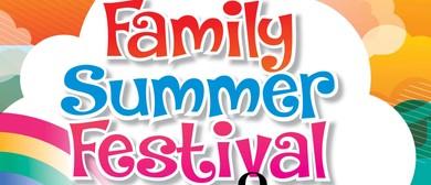 Tarana Summer Festival 2018